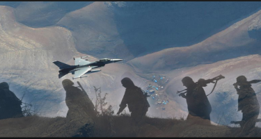 Antiterror əməliyyatı qapıda - Ermənistan silah və terrorçu yığır