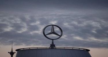 Daimler şirkəti ABŞ-a 1,5 milyard dollar cərimə ödəyəcək