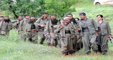PKK terrorçularının İraqdan Qarabağa hərəkət marşrutu barədə sensasion faktlar