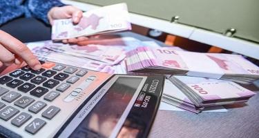 Bağlanan 4 bank üzrə əmanətçilərə ödənilən kompensasiyanın məbləği açıqlandı