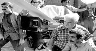 Küsüb evdən getdi, ərli qadına aşiq oldu, dünyadan subay köçdü… - Azərbaycanlı rejissorun həyat hekayəsi - FOTO