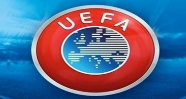 """""""Qarabağ""""ın məğlubiyyəti İsraili yüksəltdi - UEFA reytinqi"""