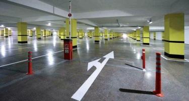 Sumqayıt, Gəncə, Xırdalan və Mingəçevir şəhərlərində binalarda yeraltı qaraj mərtəbəsinin tikintisi stimullaşdırılır