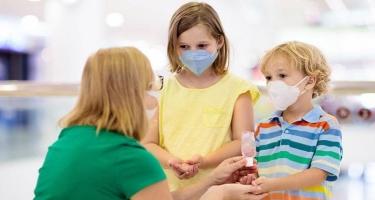 Virus gənclərə və uşaqlara da təsir edir: Risk qrupuna aid olanlar özlərini qorumalıdır