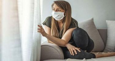 Eyni vaxtda koronavirus və qripə yoluxmanın ölümcül təhlükəsi açıqlandı