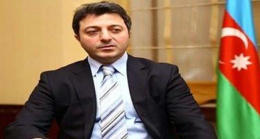 Tural Gəncəliyev kanadalı senatoru Azərbaycan xalqından üzr istəməyə çağırdı