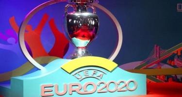 UEFA-dan Avro-2020 açıqlaması
