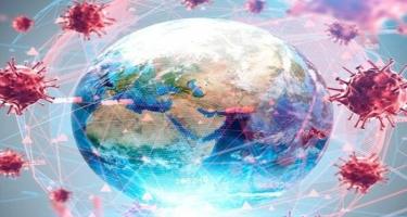 Professordan pandemiya ilə bağlı PROQNOZ: Düşünürdük ki, insandan-insana keçdikcə...