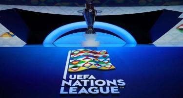 İtaliyadan qələbə, İngiltərə uduzdu - UEFA Millətlər Liqasında 5-ci turun nəticələri