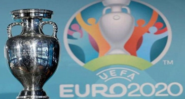 UEFA AVRO-2020-nin ev sahibini seçdi