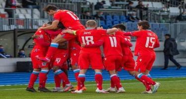 Azərbaycanla oyunöncəsi UEFA-dan cərimə