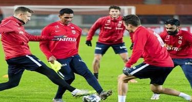 UEFA Norveç millisinə texniki məğlubiyyət verdi