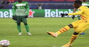 "Hər oyunda penalti vurur - ""Barselona"""