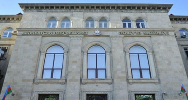 Qarabağ Regional Ədliyyə İdarəsinin yaradılmasının səbəbi açıqlandı
