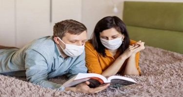 İnsanlar koronavirusa ən çox burda yoluxur - ALİMLƏR