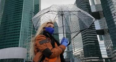 Açıq havada da koronavirus aşkarlanıb - Bu saatlarda çölə çıxmayın