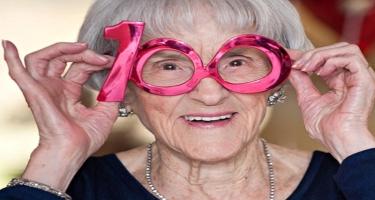 Sağlamlığımızı 100 yaşa kimi necə qoruyub saxlamaq olar?