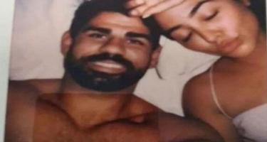 İki ulduz futbolçunun eyni qadınla fotoları yayıldı - QALMAQAL