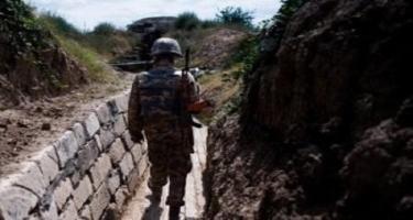 Düşmənin dağın altında yerləşən bunkeri, labirintə bənzər tunelləri... - Ordumuz belə istehkamları yarıb - VİDEO