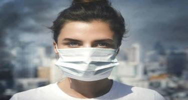 Təmiz havada koronavirusa yoluxmaq olduqca çətindir