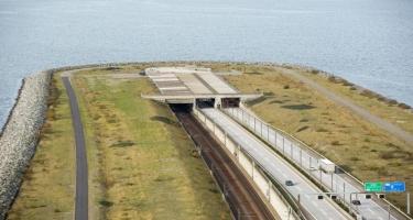 İsveç Danimarka ilə birgə iki ölkəni birləşdirəcək yeni sualtı tunel tikmək istəyir