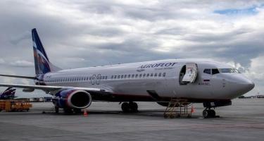 Rusiya uçuşları dayandırdı - Siyahıda Azərbaycan da var