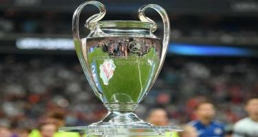 """ÇL-in formatı ilə bağlı yenilik - UEFA-ya """"hə"""" dedilər"""