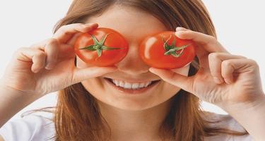 Pomidor haqqinda bilmədikləriniz