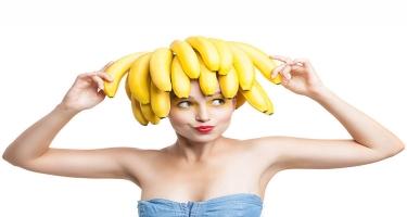 Banan haqqinda bilmədikləriniz