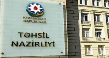 Təhsil Nazirliyi vətəndaşları video formatda qəbul edəcək
