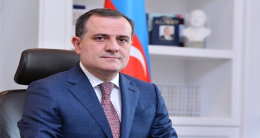 Ceyhun Bayramov ATƏT rəsmiləri ilə Qarabağ bəyanatını müzakirə edib