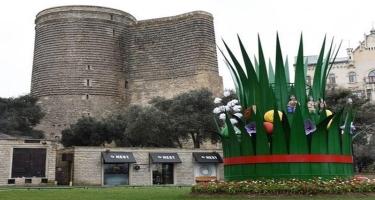 Azərbaycanda Novruz bayramında 9 gün ardıcıl qeyri-iş günü olacaq