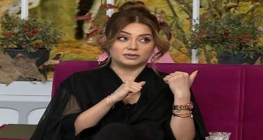 """""""Brilliant Dadaşova ancaq oğlanlara dəstək olur"""" - Ayan Babakişiyeva - VİDEO"""