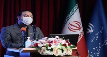 İranda ay ərzində 1,3 milyon adama peyvənd vurulacaq