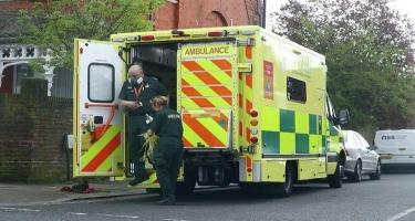 Britaniyada son sutkada 215 nəfər koronavirusdan həyatını itirib