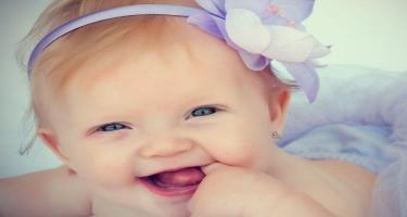 Ötən ay uşaqlara ən çox bu adlar qoyulub - SİYAHI