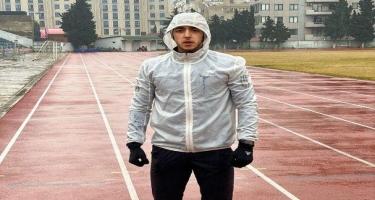 """Nazim Babayev: """"Soyuq havada məşq keçməyin fəsadlarını yaşayıram"""""""