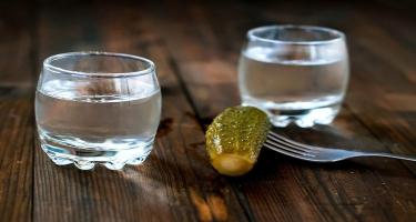 Soyuq havada spirtli içkilərin qəbulu ziyandır - SƏBƏB