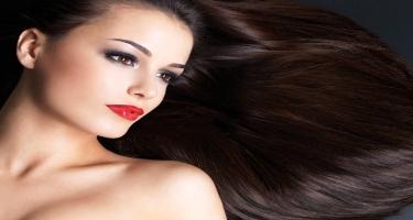 Saçlar və faydalı bitki yağları