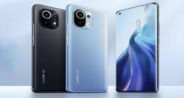 """Avropada """"Xiaomi Mi 11"""" smartfonunun satışlarına başlanılıb"""