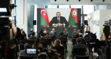 Prezident İlham Əliyev: Zəngilan rayonunun üç kəndində