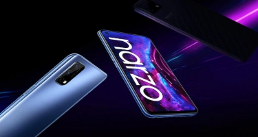 """Realme Narzo 30 Pro 5G"" smartfonu təqdim edilib"