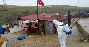 Altı gündə qırx bir evə girib-çıxdı, iki yüz nəfəri koronavirusa yoluxdurdu