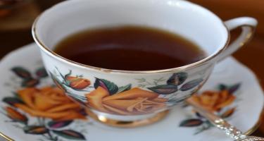 7 növ çayı içməyin