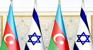 """""""Israel HaYom"""" qəzeti: İsrail Azərbaycanla strateji əməkdaşlığı genişləndirir"""