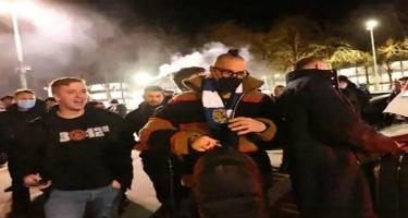 """""""Qarabağ""""ın məğlub etdiyi klub ulduz futbolçunu heyətinə qatdı - FOTO"""