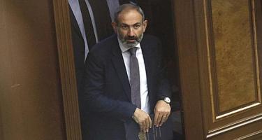 Paşinyanın istefa xəbəri yayıldı - Ermənistanda nə baş verir?
