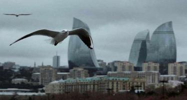 Hava şəraiti kəskin dəyişəcək: Xəbərdarlıq edildi - VİDEO