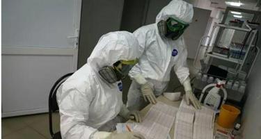 Britaniyada son sutkada 64 nəfər koronavirusdan həyatını itirib