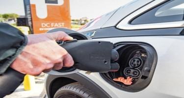 Elektromobillərin batareyalarının doldurulması niyə bahadır? - VİDEO